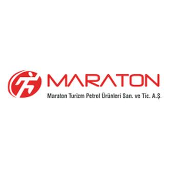 Maroton Petrol Logo