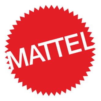 Mattel Oyuncak Logo
