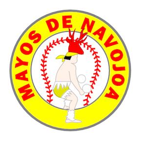 Mayos de Navojoa Logo