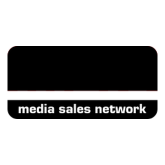 Media Sales Network Logo