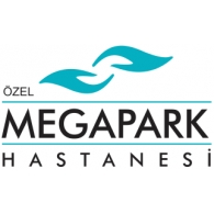 Megapark Hastanesi Logo