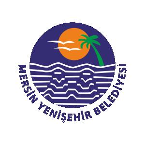 Mersin Yenişehir Belediyesi Logo