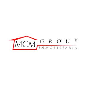 MGM inmobiliaria Logo