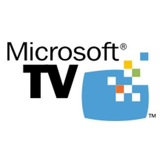 Microsoft TV Logo