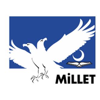 Millet Partisi Logo