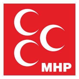 Milliyetçi Hareket Partisi (MHP) Logo