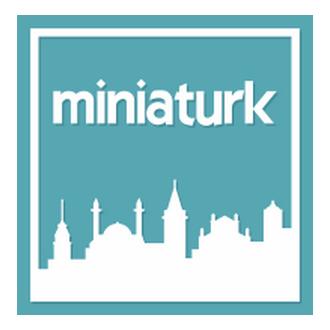 Miniatürk Logo