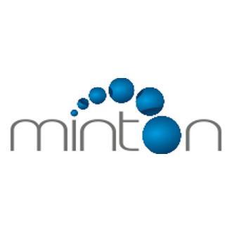 Minton Logo