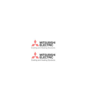 Mitsubishi Electric – Cooling and Heating Solutions Logo