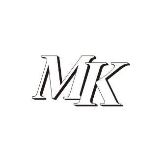 Moskovsky Komsomolets (MK) Logo