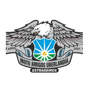 Moto Amigos Uberlandia Logo
