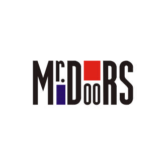 Mr Doors Logo