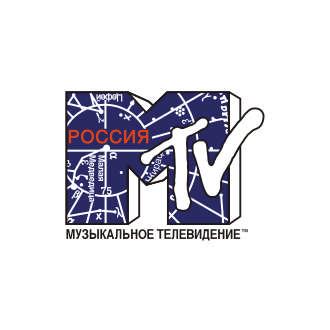 MTV rus Logo