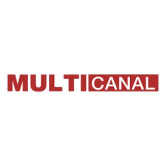 Multi Canal Logo