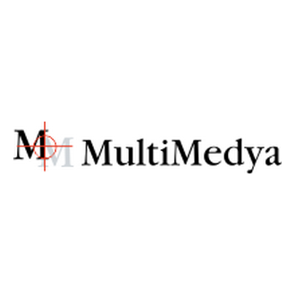 MultiMedya Logo