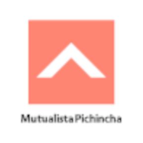 Mutualista Pichincha Logo