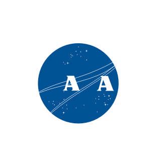 NASA 2 Logo