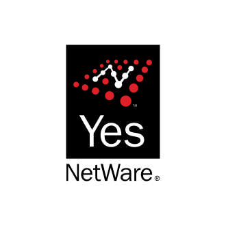 NetWare Yes2 Logo