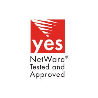 Netware Yes Logo