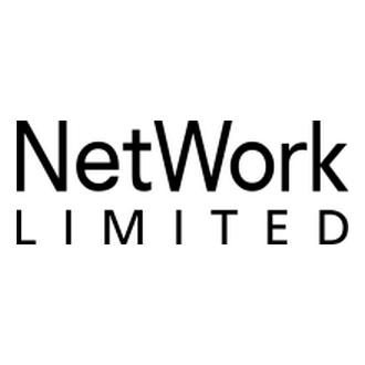 65f21638fa4e8 Network Limited Vektörel Logo
