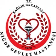 Niğde Devlet Hastanesi Logo