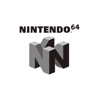 Nintendo 64 2 Logo