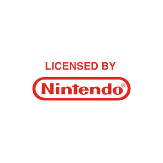 Nintendo Licensed Logo