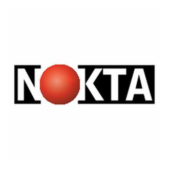Nokta Dergisi Logo