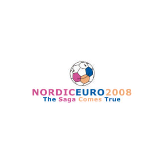 NordicEuro2008 Logo