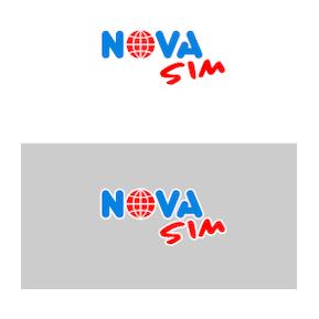 NovaSIM Logo