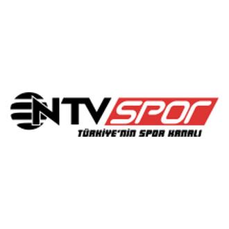 Ntv Spor Logo