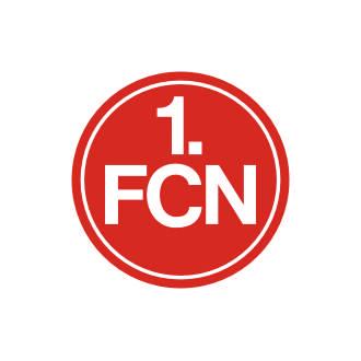 Nuernberg FC Logo