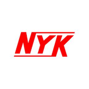 NYK – Nichiyu Logo