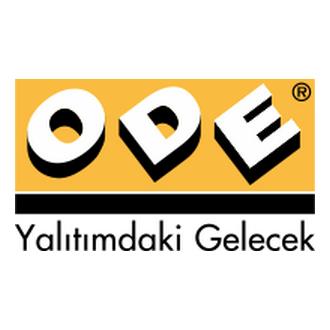 Ode Yalıtım logosu Logo