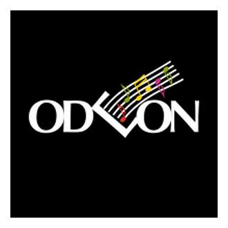 Odeon Müzik Merkezi Logo