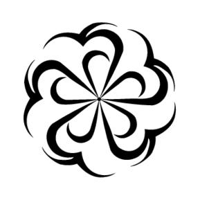 ODTU Genc Yazarlar Toplulugu Logo