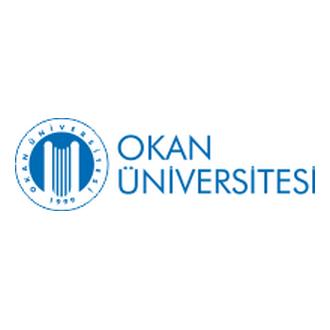 Okan Üniversitesi Logo