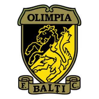 Olimpia Balti FC Logo