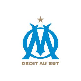 Olympique de Marseille FC 3 Logo