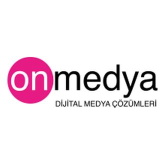 On Medya – Dijital Medya Çözüm Logo