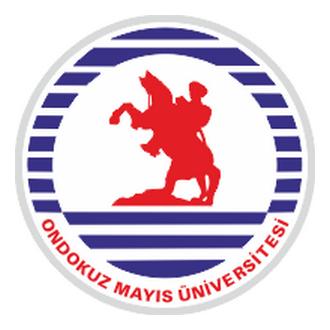 Ondokuz Mayıs Üniversitesi Logo