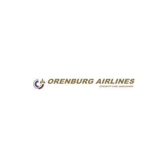 Orenburg Airlines Logo