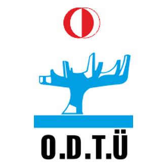 Ortadoğu Teknik Üniversitesi Logo