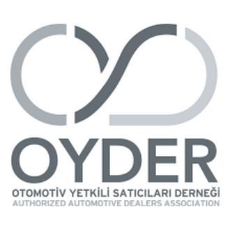 Otomotiv Yetkili Satıcıları Derneği Logo