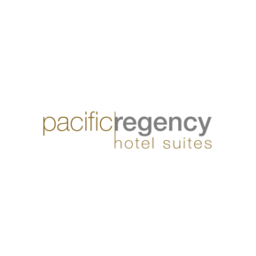 Pacific Regency Hotel Suites Logo