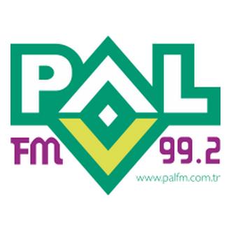 Pal FM Logo