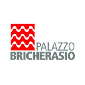 Palazzo Bricherasio Logo