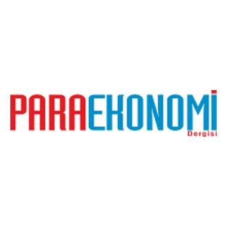 Para Ekonomi Dergisi Logo