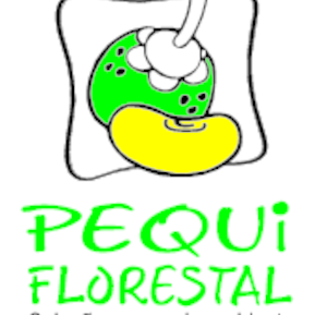 Pequi Florestal Logo