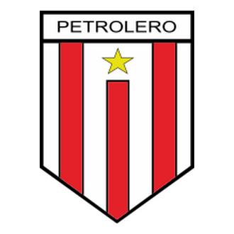 Petrolero Logo